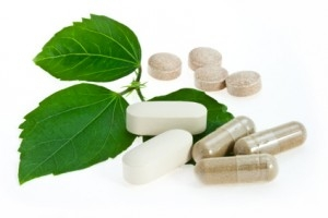 Plants Not Pills for your health