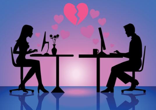 Online Valentine's