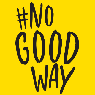 There is #nogoodway to use the R-word