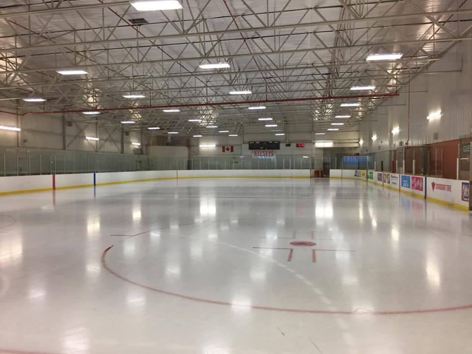 Hockey Canada to make smaller ice surfaces for young hockey players