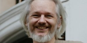 Julian Assange, owner of Wikileaks