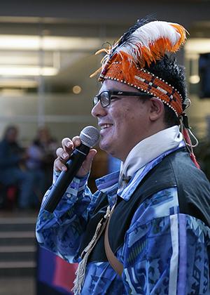 Fanshawe grad nominated for Indigenous Music Award