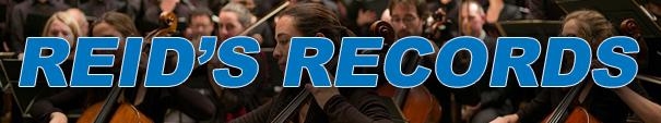 Podcasts – Reid's Records