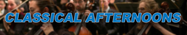 Podcasts – Classical Afternoons