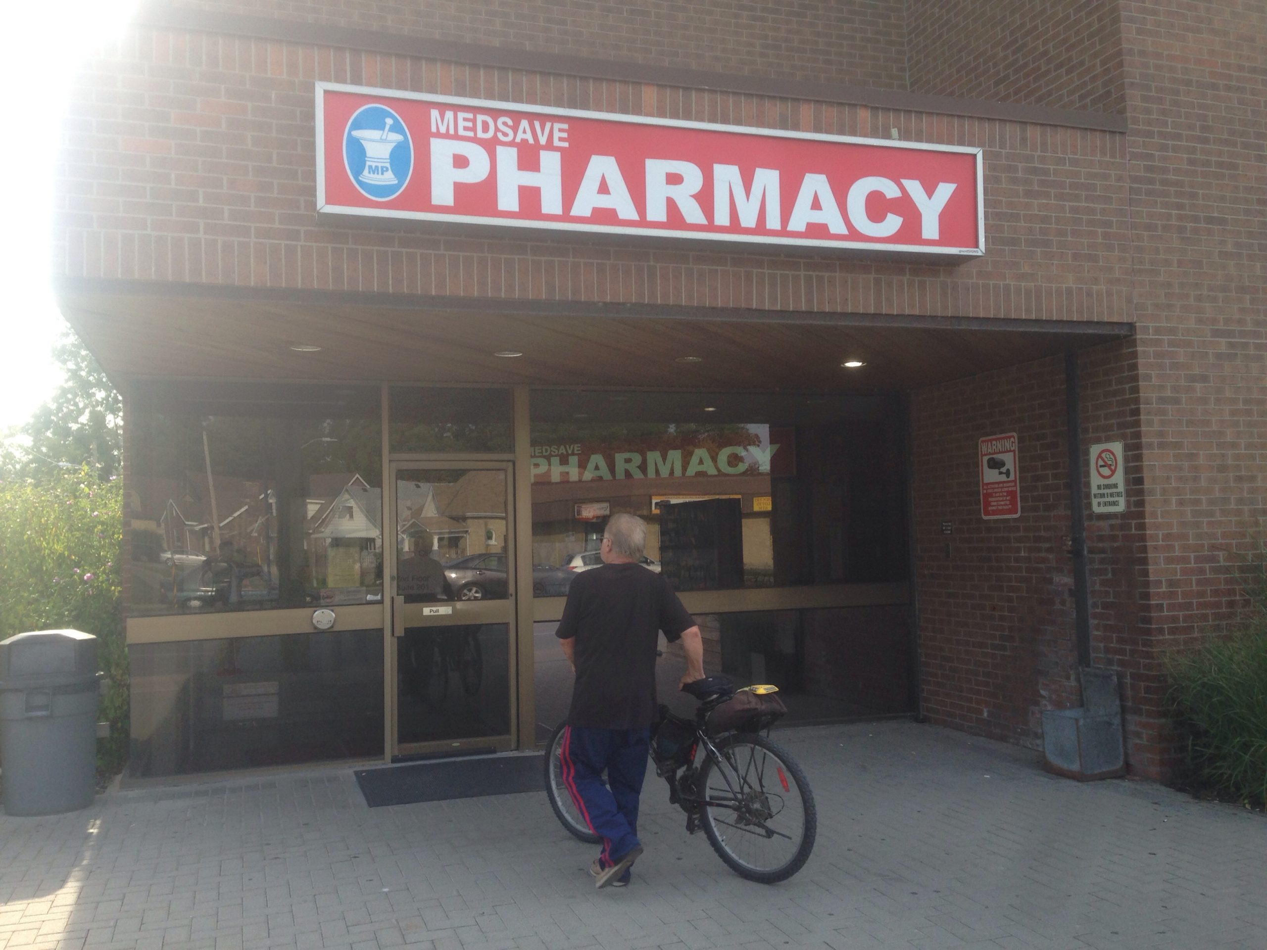 Medical Marijuana Clinic Confident About their Business in The Wake of Ontario's Pot Plan