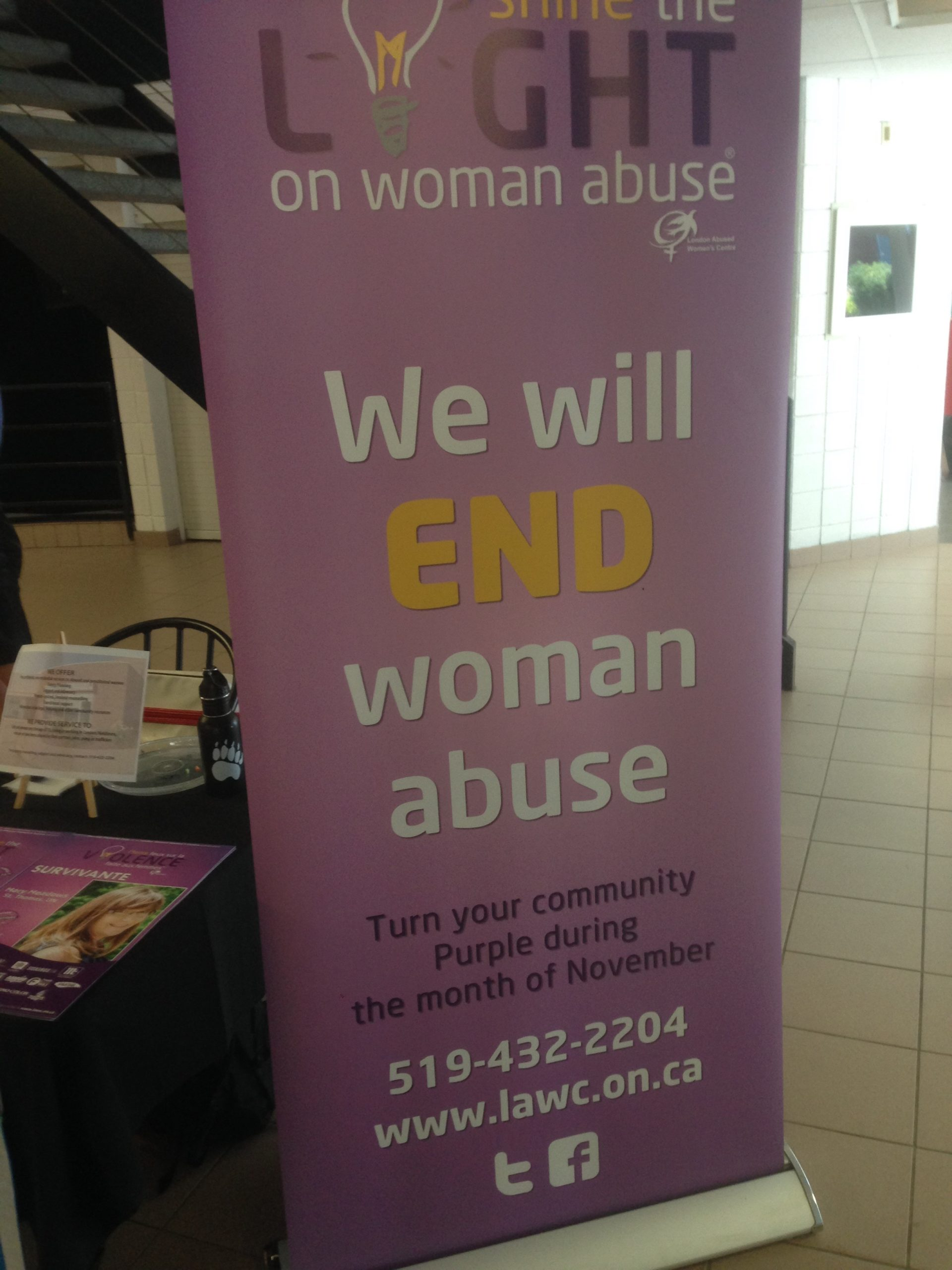 A look into women abuse and sexual violence