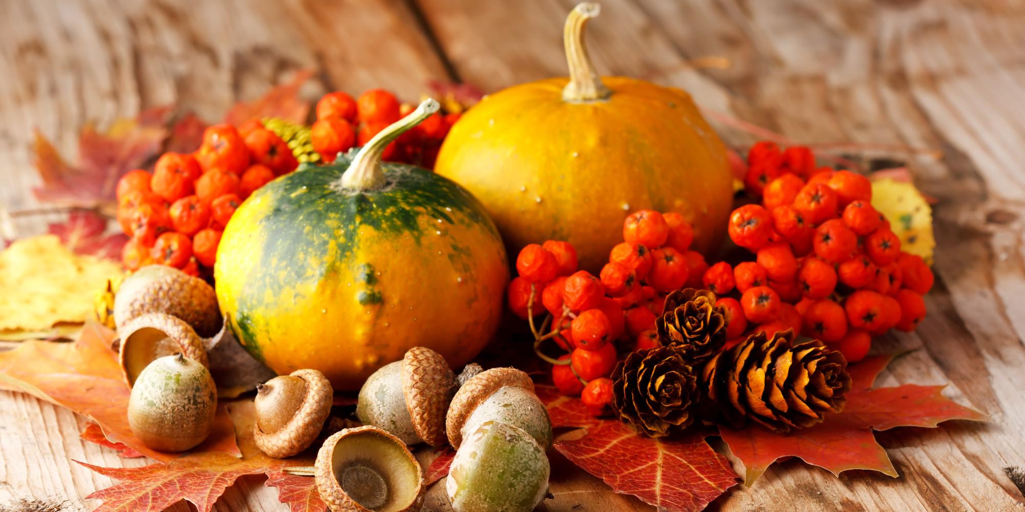 London's Fall Food Festival