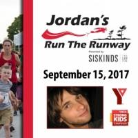 London International Airport hosts Jordan's Run the Runway