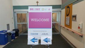 breast cancer awareness, st. joseph's hospital