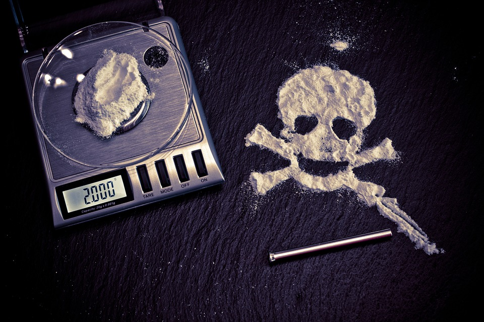 Carfentanil: The elephant tranquilizer in the room.