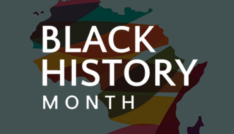 Black History Month showcasing London's diversity