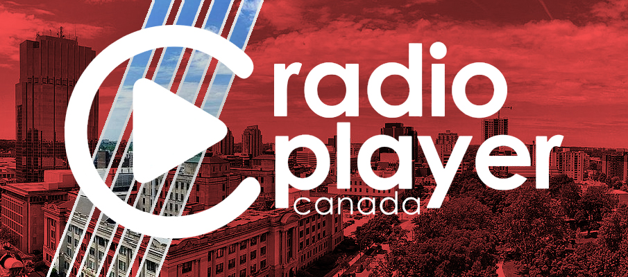 Stream The X on Radio Player Canada!