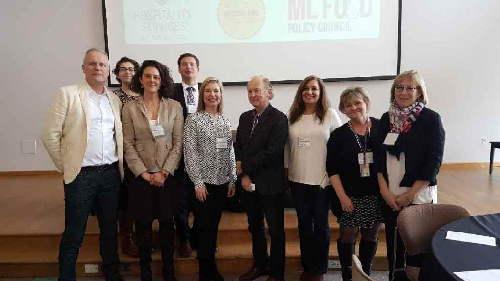 Middlesex-London Food Policy Council urges grocers to donate