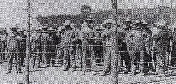 Canada's forgotten history: Italian internment in World War II