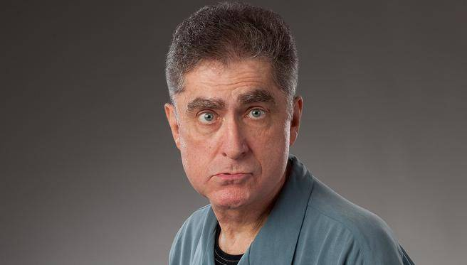 Mike MacDonald, the famous Canadian comedian dies at 62