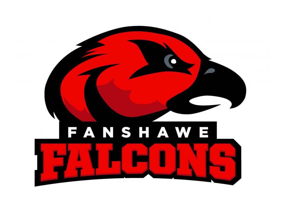 Falcons women's basketball team set for Provincials
