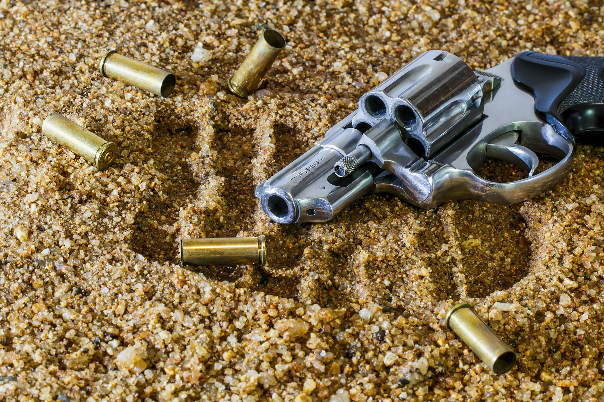 How do we tackle a rising mass shooter problem?