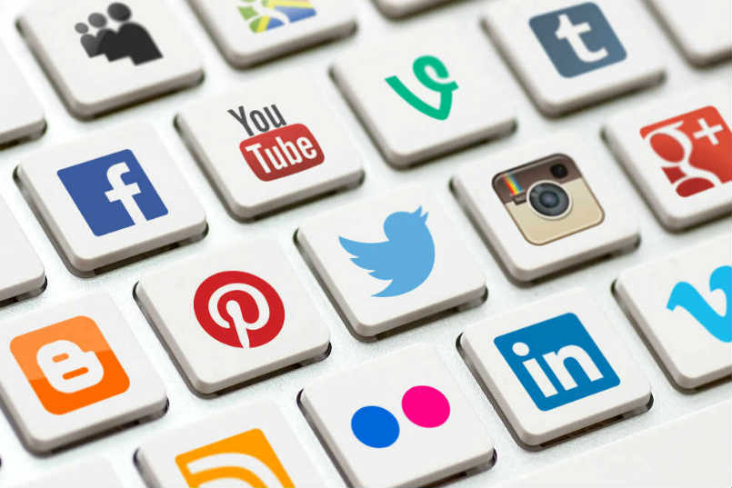 Social media platforms: boon or bane