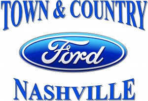 Town & Country Ford HR TR