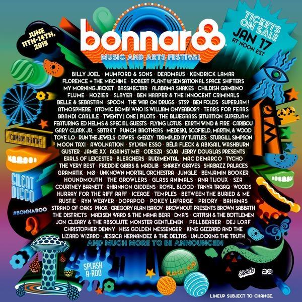 Bonnaroo2015