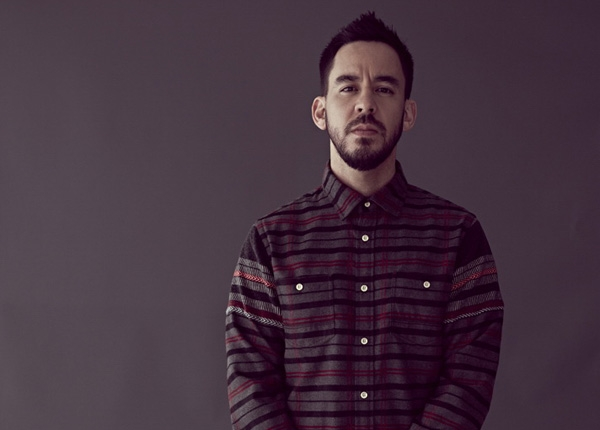 Hayley St. John Interviews Mike Shinoda of Linkin Park [Audio]