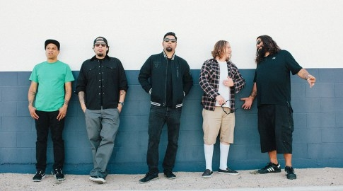 Chino Moreno Gives Update On New Deftones Record