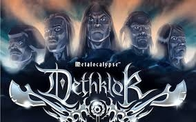 Rejoice in the Dark Lord, Metalocalypse is Risen!