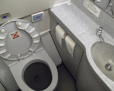 5@5: British Airways Flight Forced To Land Because Of 'Smelly Poo'