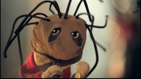 Sock Puppets Parody Slipknot (Video)