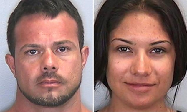 5@5: Florida Couple Faces Consequences After Sex on the Beach