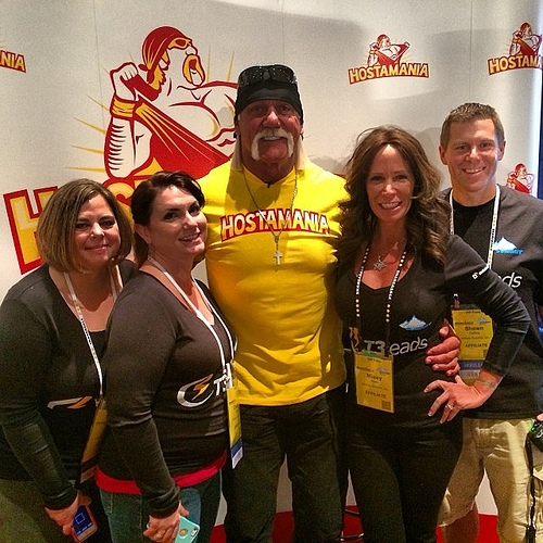 Whoa there brother! WWE Fires Hulk Hogan