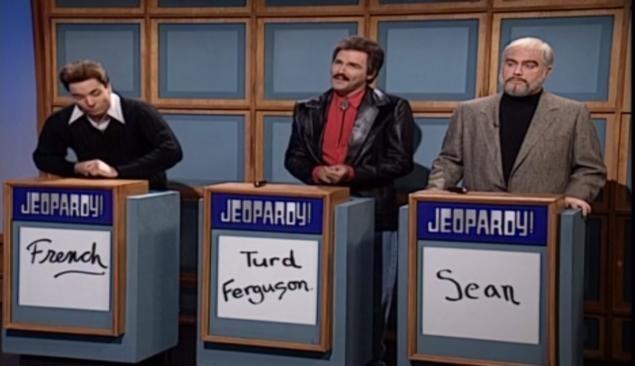 Burt Reynolds Has Changed His Name