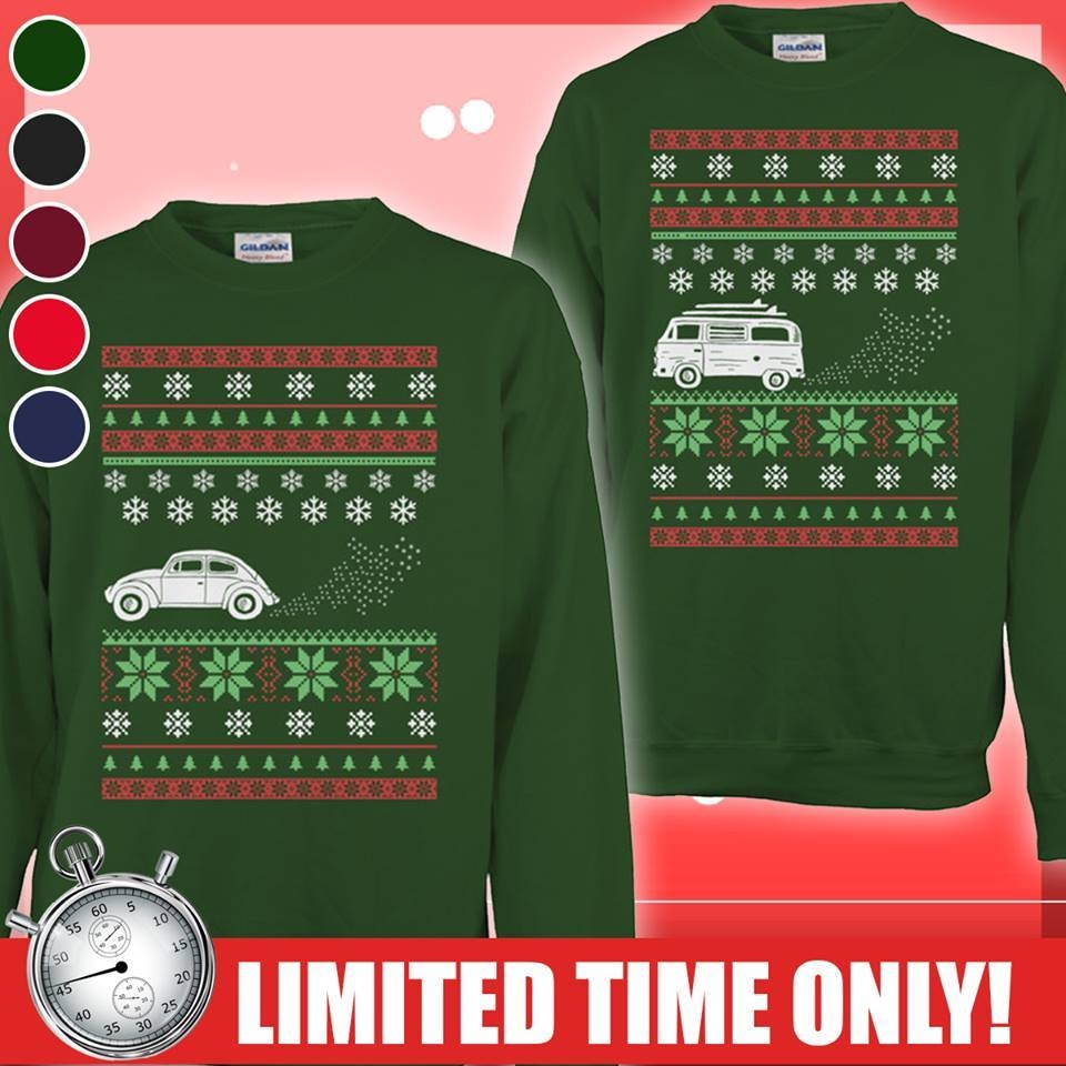 Think I found my Sweater for The Jam!