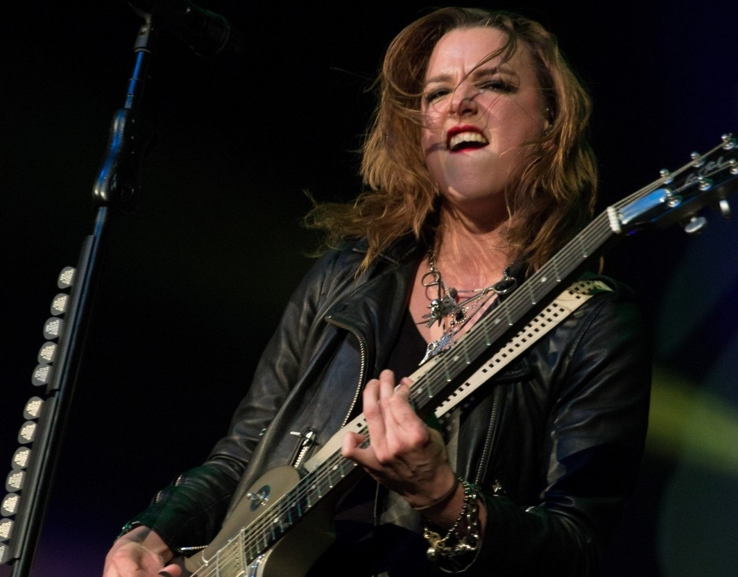 LISTEN: Lzzy Hale Collaborates with Trans-Siberian Orchestra