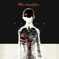 three days grace - human