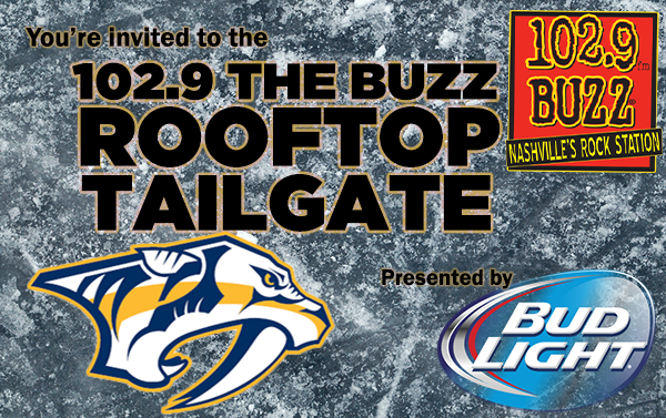 Rooftop Tailgate