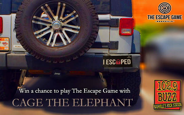 Escape Game CTE New