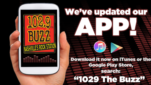 Feature: http://www.1029thebuzz.com/mobile-app/