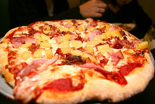 Does Pineapple Belong On Pizza? Not In Iceland!