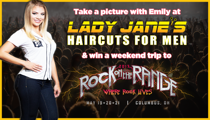 Lady jane's haircut coupons
