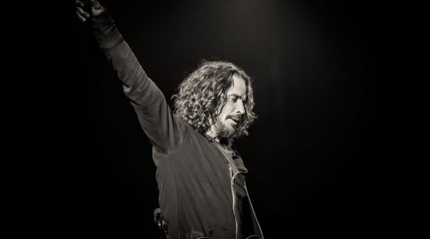 Another Chris Cornell Tribute