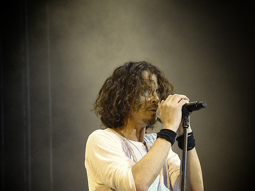 Vicky Cornell Wants You to Send Tributes!