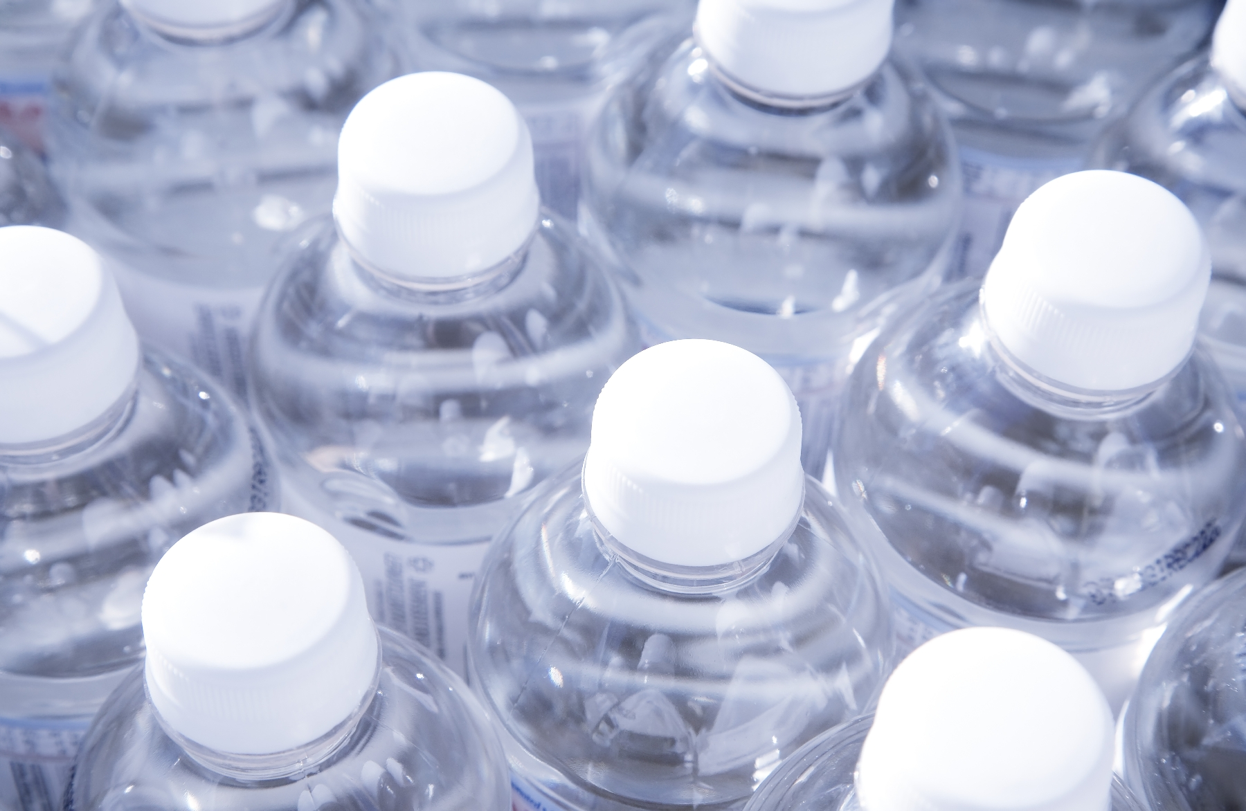 Nashville Rescue Mission in Desperate Need of Bottled Water