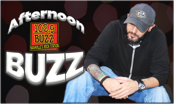 afternoon-buzz