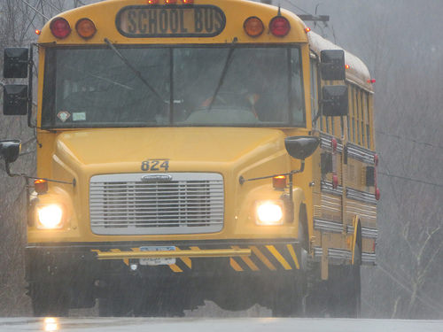 School Closings in Middle TN