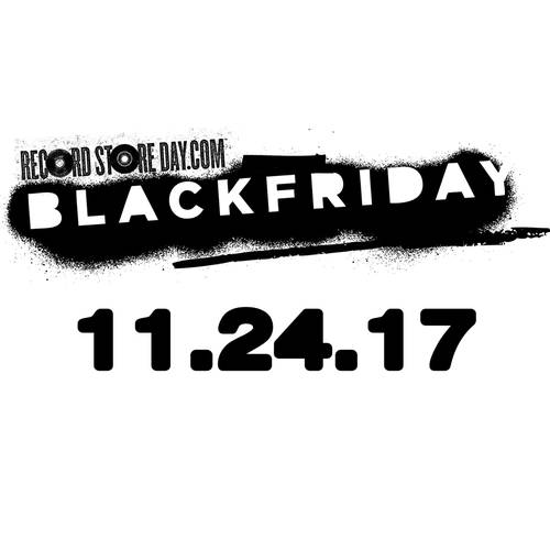 Record Store Day 'Black Friday' Releases!