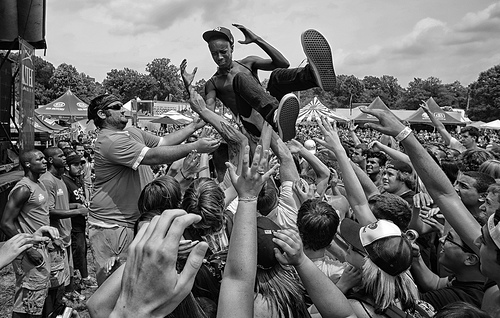 Vans Warped Tour To Commence Final Run In 2018