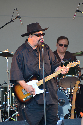 R.I.P. Pat DiNizio Front Man For The Smithereens Dies At 62