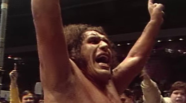 """Andre The Giant"" documentary hitting HBO next year!"