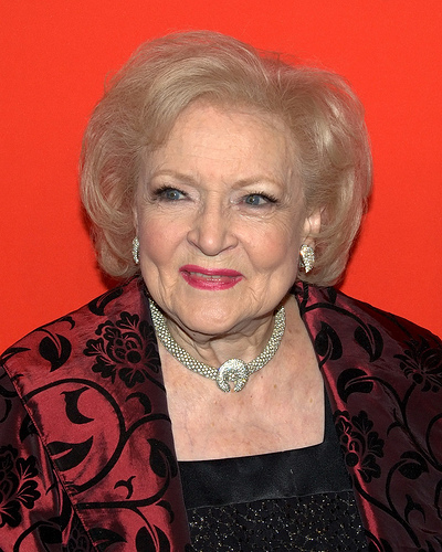 Betty White is Turning 96!!!!